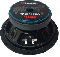 "Bocina TITANIK de 8""/400 watts, Cod: B-044A"